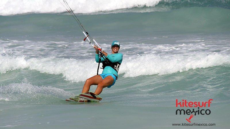 kiteboard-Punta-Venado-playa-de-carmen