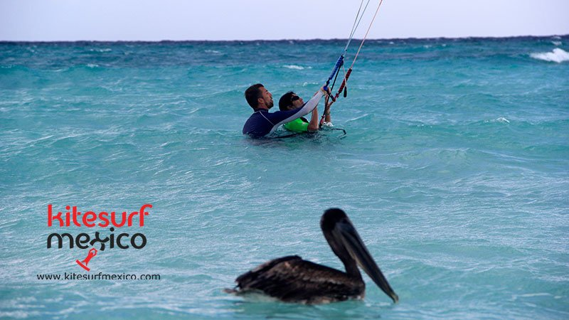 kiteboard-playa-del-carmen-lessons