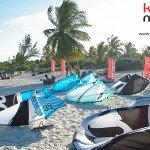 kiteboarding-Punta-Venado-beach