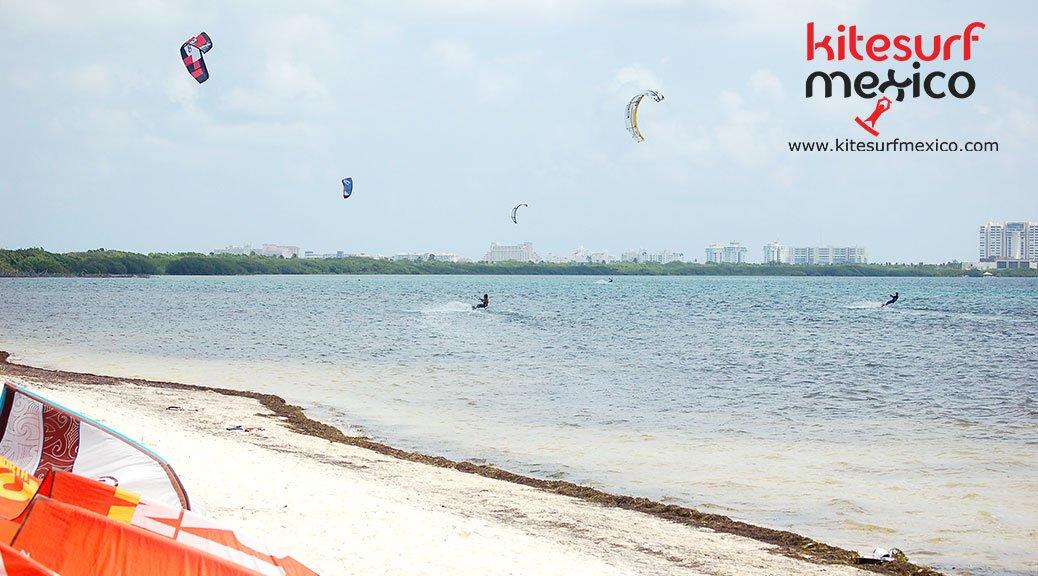 kiteboarding-nizuc-cancun