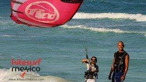 kiteboarding-playa-del-carmen-lessons-boy