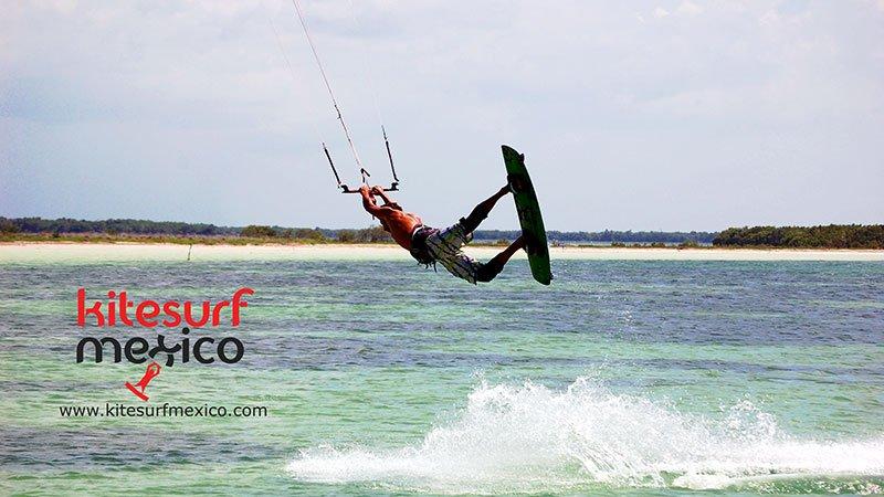 kiteboarding-san-felipe-trick