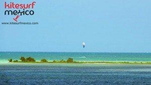 kiteboarding-san-felipe-yucatan