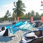 kitesurf-Punta-Venado-playa