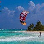 kitesurf-playa-del-carmen-Punta-Venado