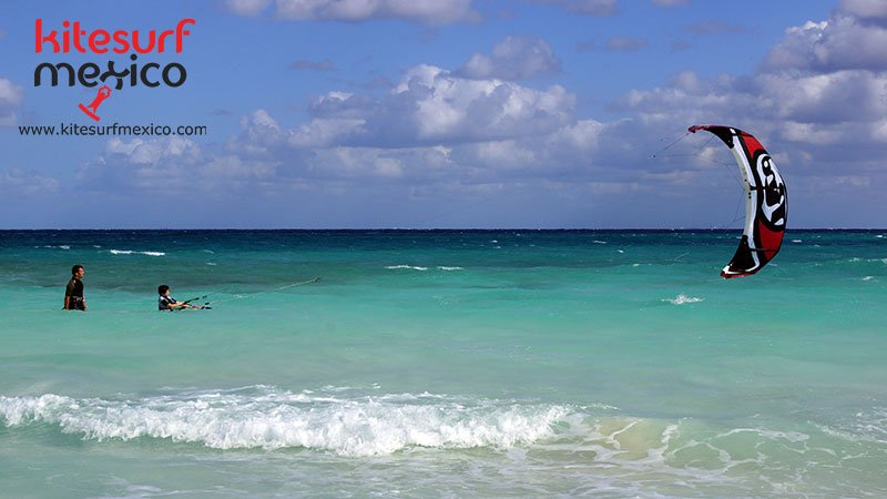 kitesurf-playa-del-carmen-couses