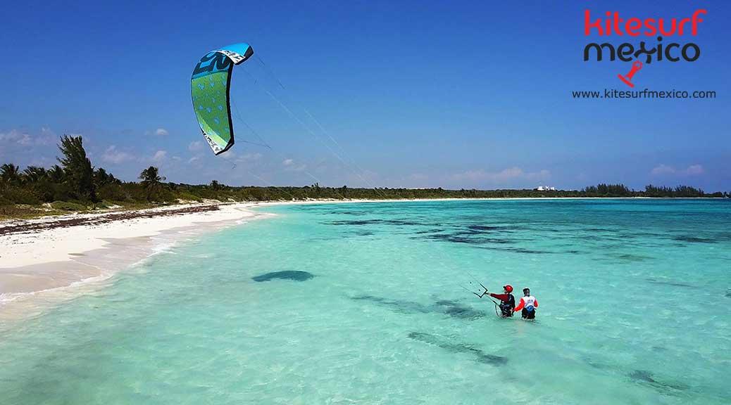 kitesurf-lesson