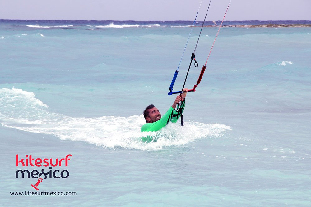 aprender-kitesurf