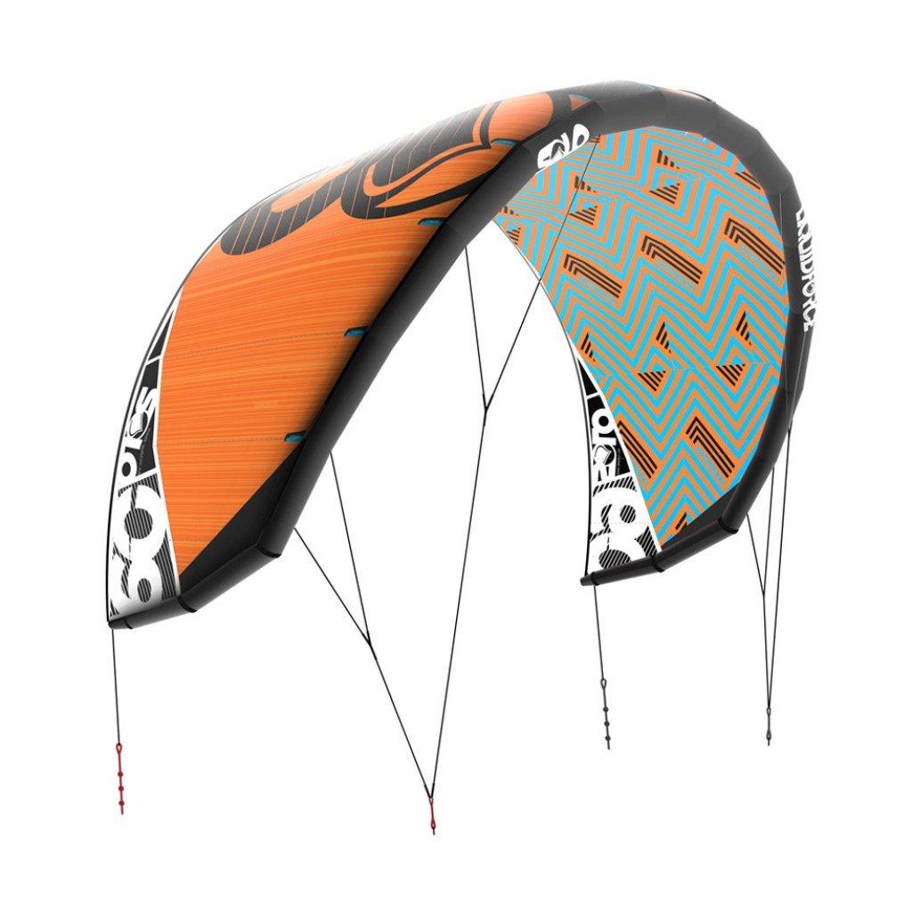 Solo kite 2017