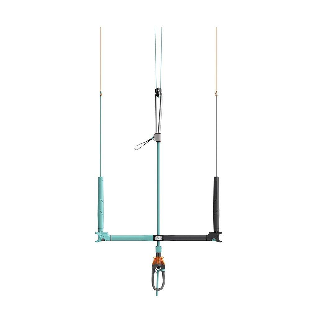 barra kite