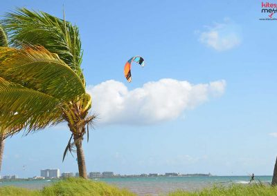 Cancun-kite-surf