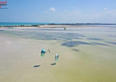 Isla-blanca-kites-drone