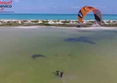 Kite-Lesson-Isla-Blanca