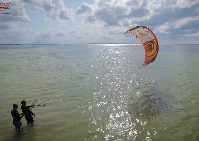 Kite-control-lesson-isla-blanca