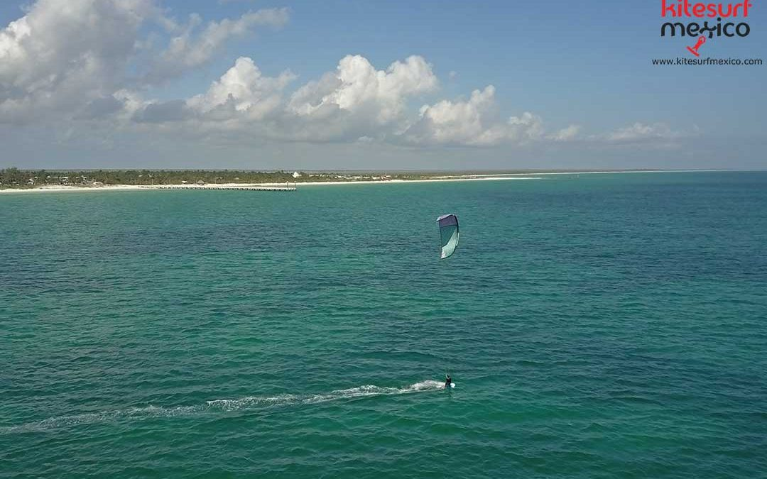 5 Reasons to Learn Kiteboarding with Kitesurf Mexico