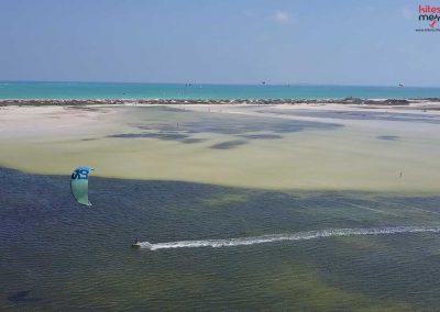 kitesurf-mexico-isla-blanca