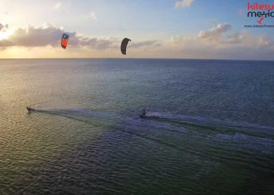 learn-Kiteboarding-in-Mexico