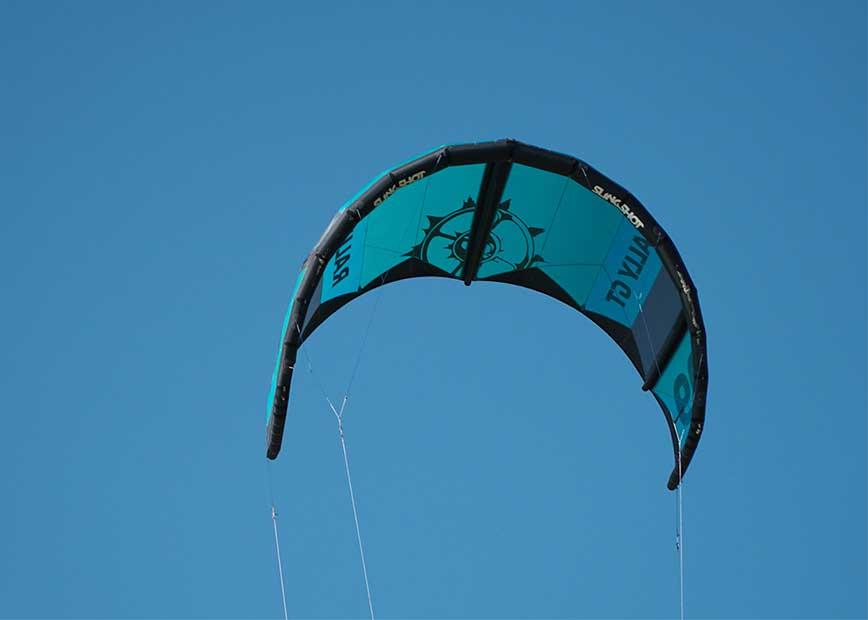 slingshot-kite